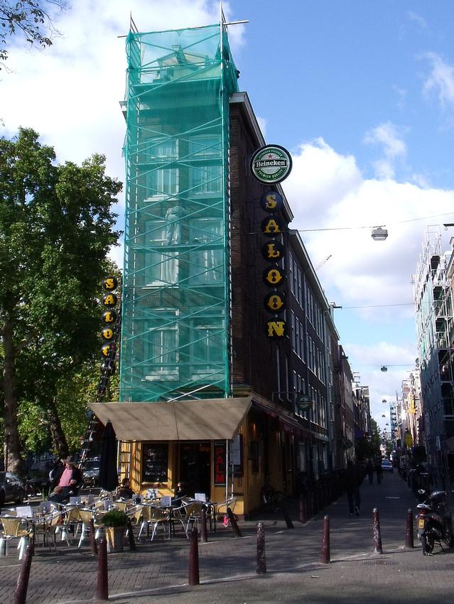 De Saloon - Amsterdam