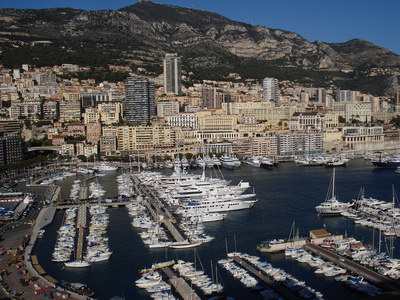 Port of Hercules [Monaco]
