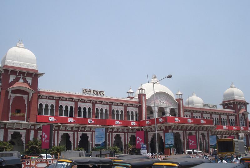 Chennai - India