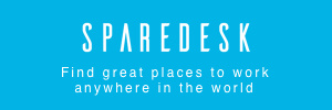 SpareDesk - Find Great Spaces To Work