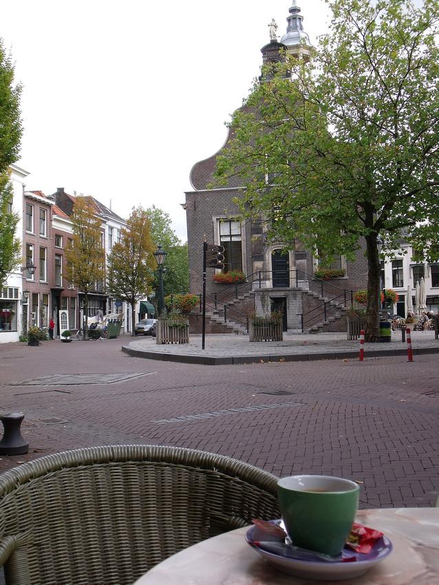 Nomadic Notes - Travel photos: Schiedam &emdash;