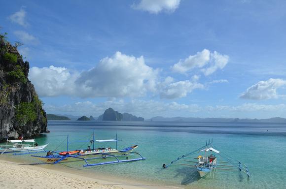 Bacuit Archipelago, Palawan [Philippines]