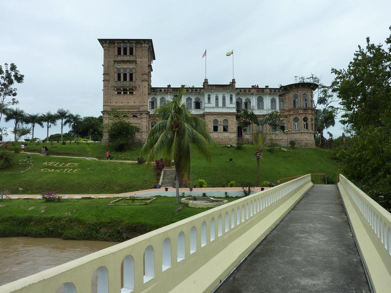 Kellie's Castle, Batu Gajah - Malaysia