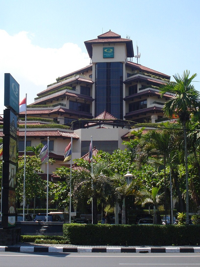 Grand Quality Jogja, Yogyakarta