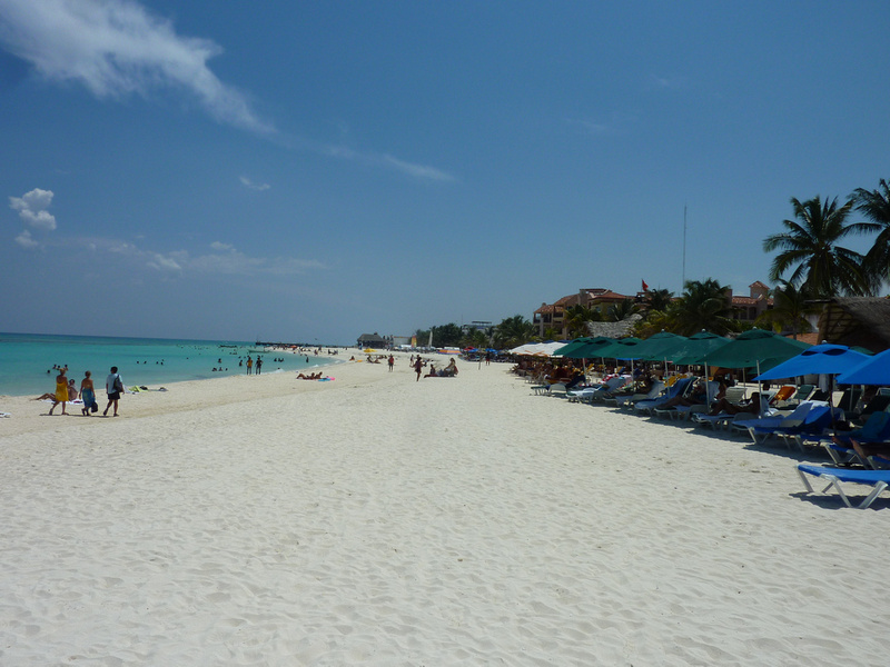 Playa del Carmen Travel Guide