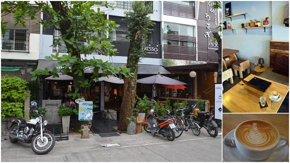 Impresso - Chiang Mai