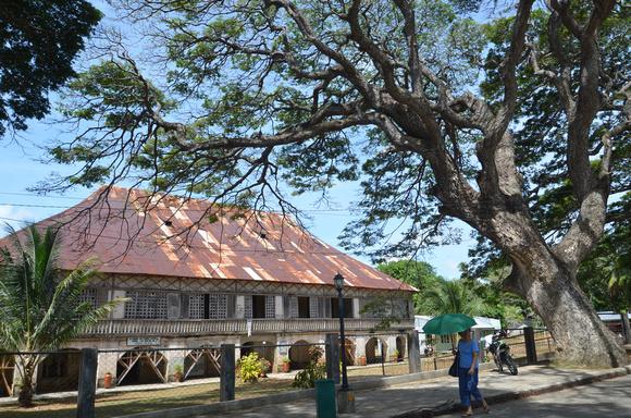 Lazi Convent, Siquijor [Philippines]