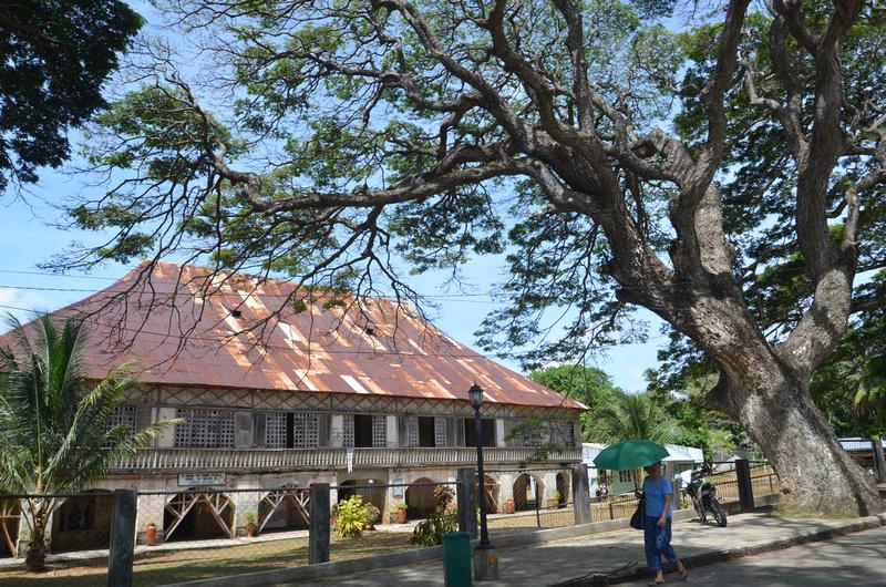 Lazi Convent, Siquijor - Philippines