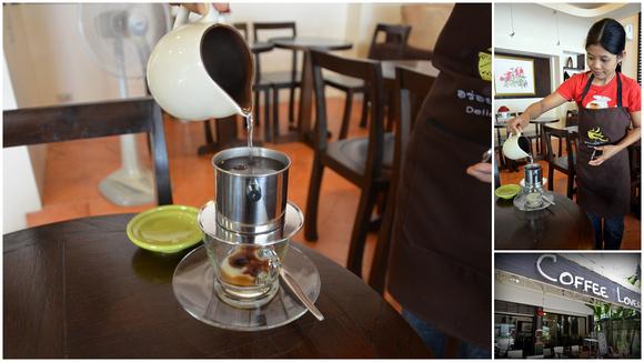 Coffee Lovers - Chiang Mai