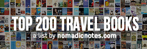 Top 200 Travel Books