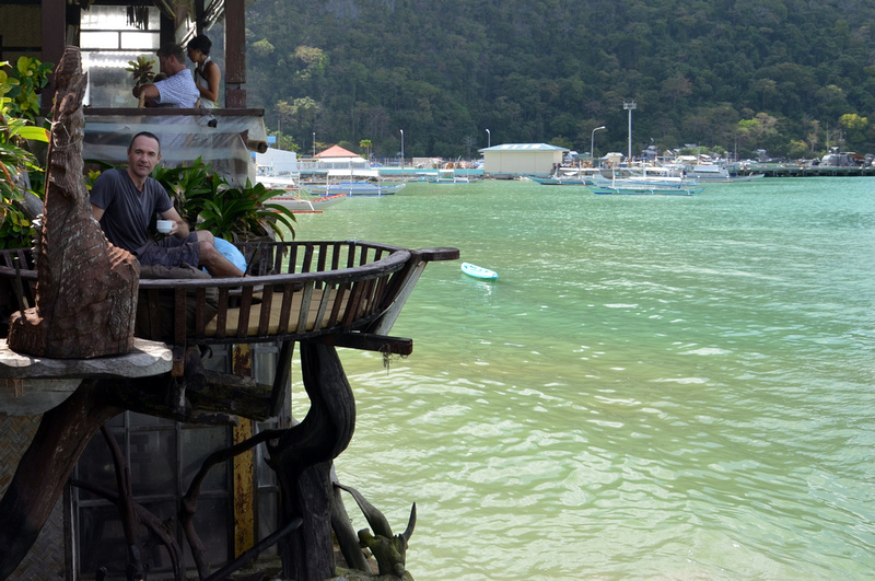 The Alternative Guesthouse - El Nido, Philippines
