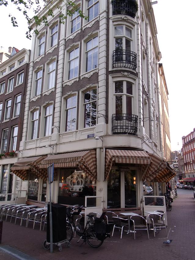 Cafe Het Paleis