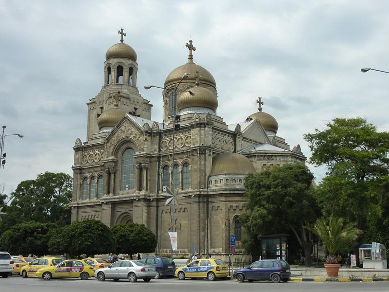 Varna Travel Guide