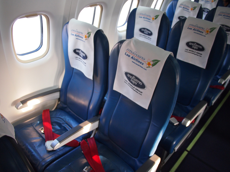 ATR seats