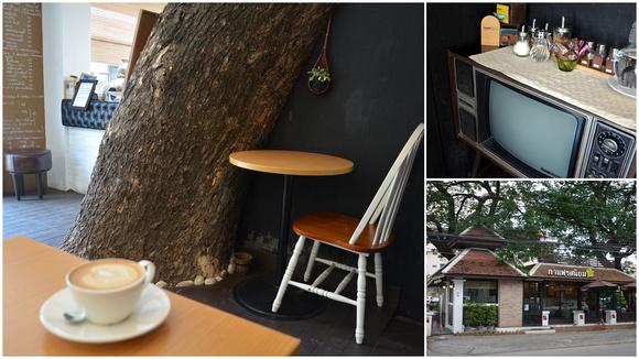 Roastniyom Coffee - Chiang Mai