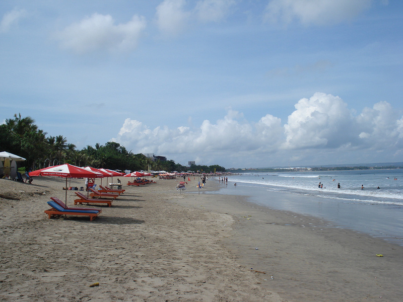 Legian - Bali, Indonesia
