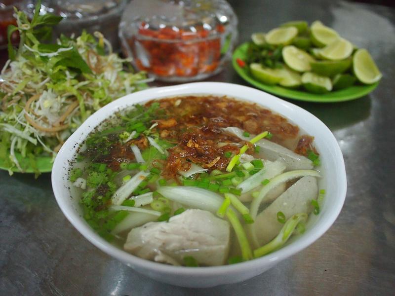 Banh Canh Cha Ca