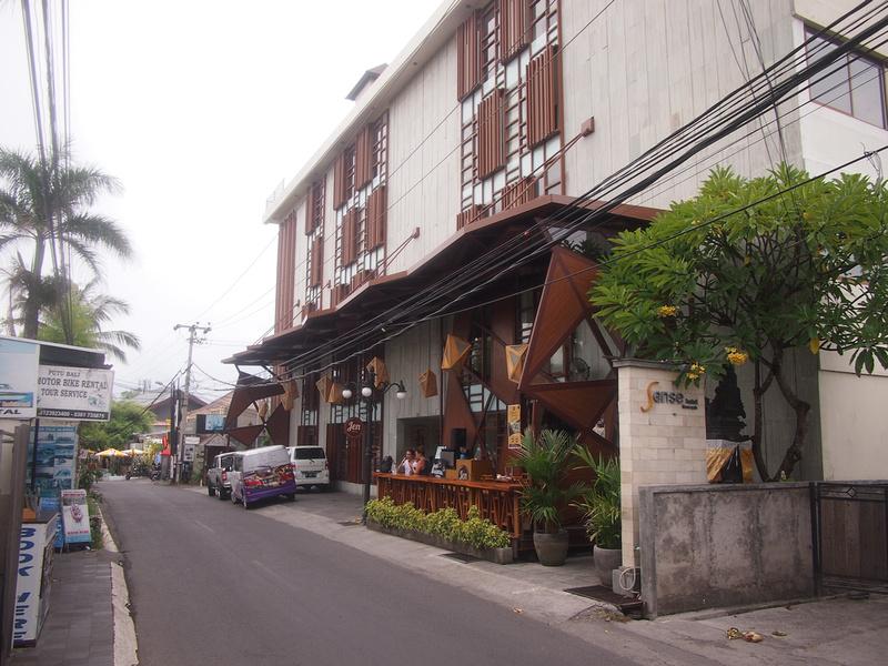 Jalan Kayu Jati