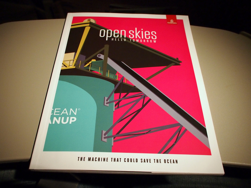 Open Skies April 2016
