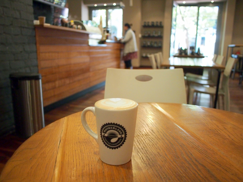 Motherland Coffee Company