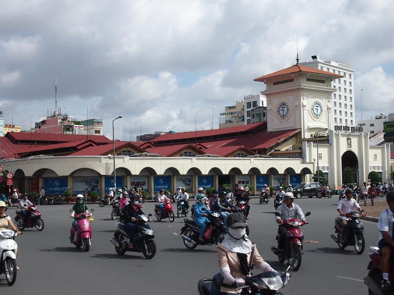 Moto Mayhem, Ho Chi Minh City - Vietnam