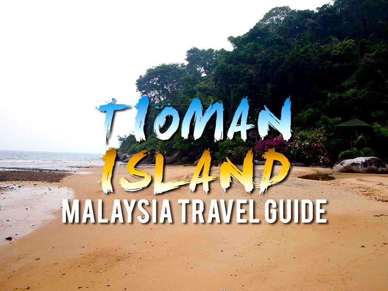 Tioman Travel Guide