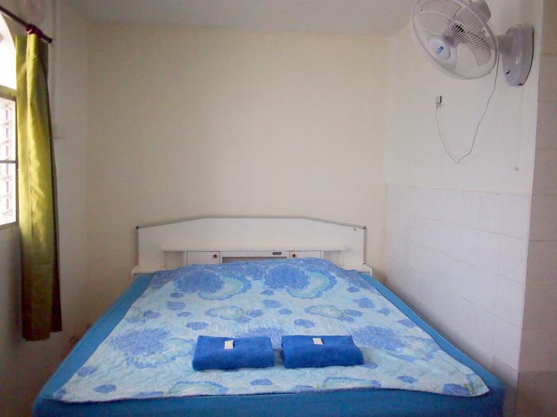 Miggy bed