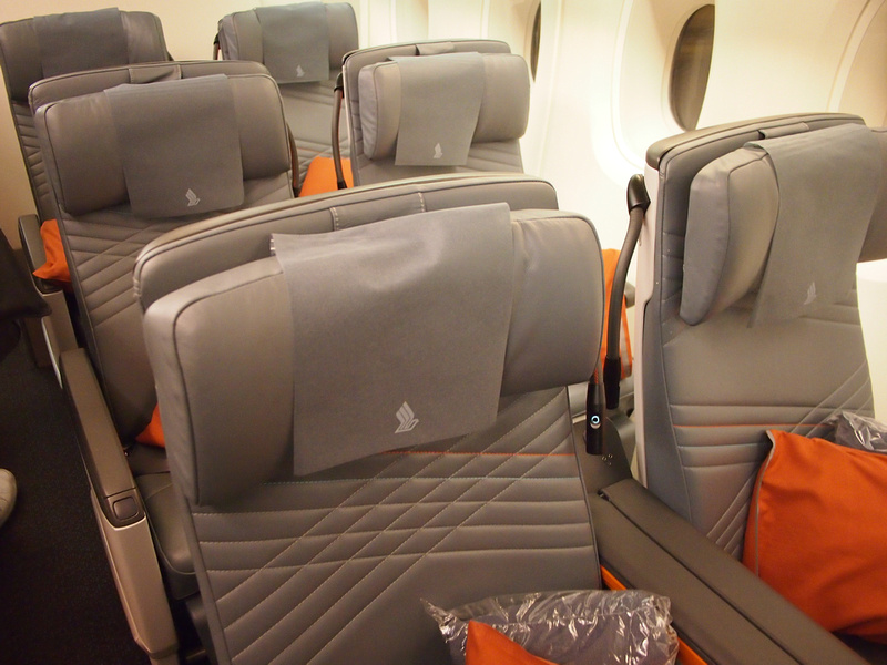 2 seats