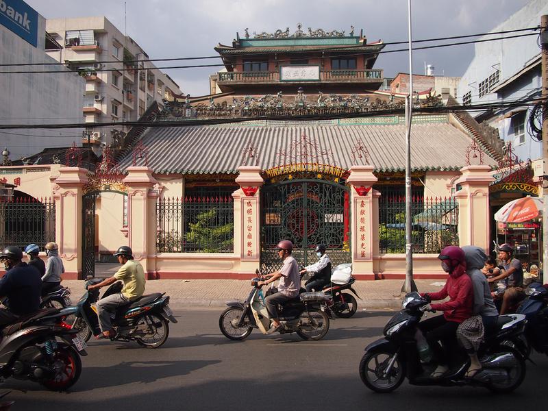 380 Tran Hung Dao