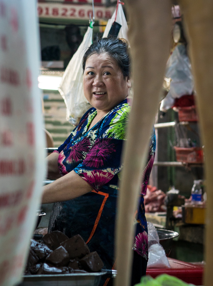 Butcher - Saigon