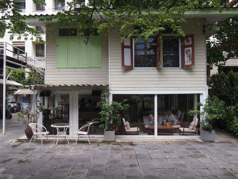 re-cafe (bangkok)