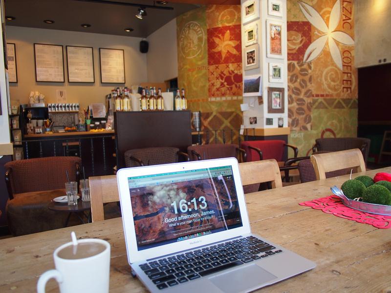 Balzac Coffee - Hamburg