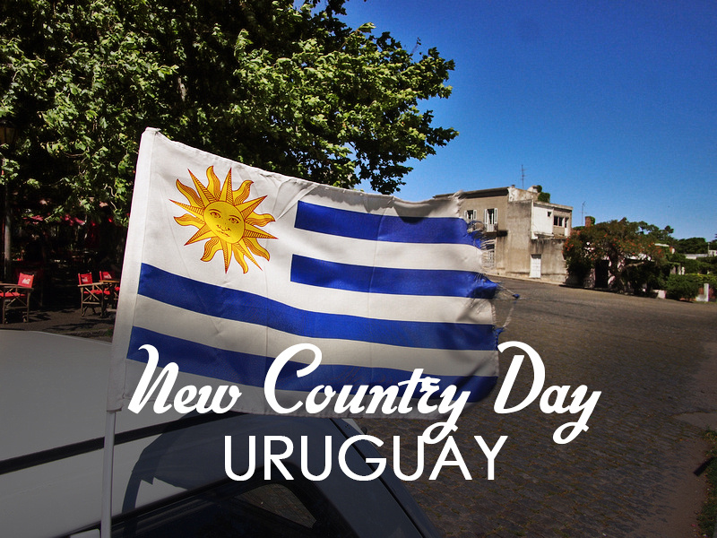 New Country Day: Uruguay