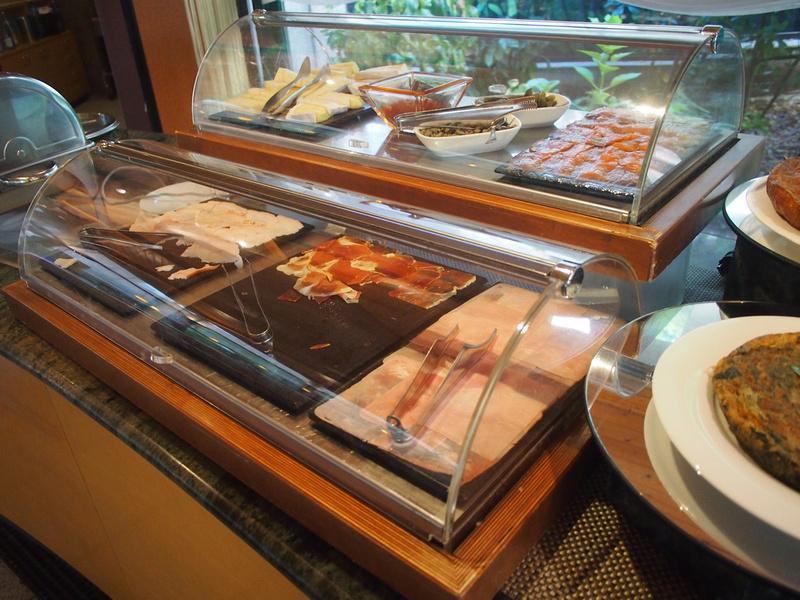 Breakfast - Hotel Carlemany