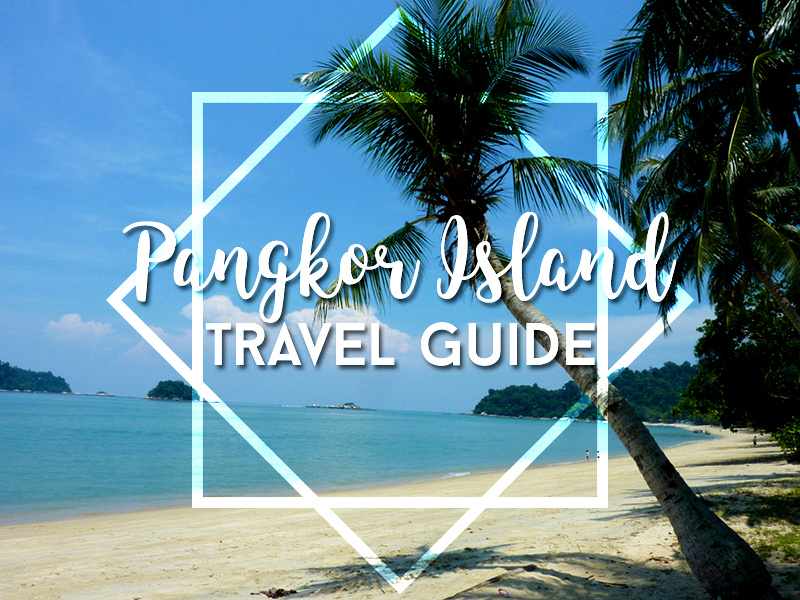 Pangkor Island Travel Guide