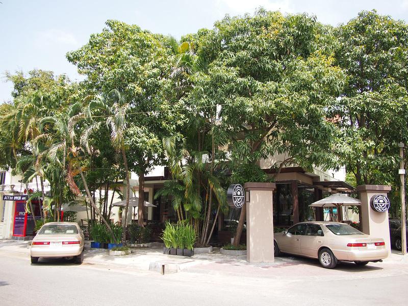 The Coffee Bean & Tea Leaf - Phnom Penh