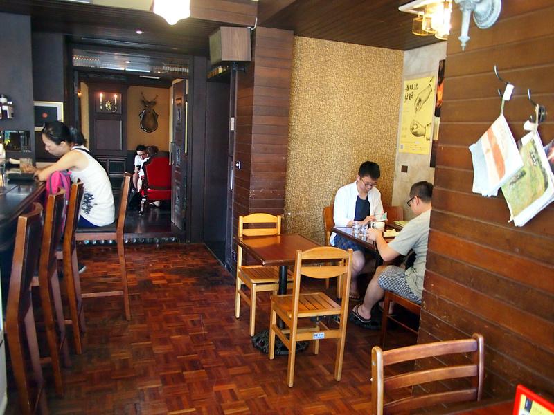 Libero Coffee&Bar