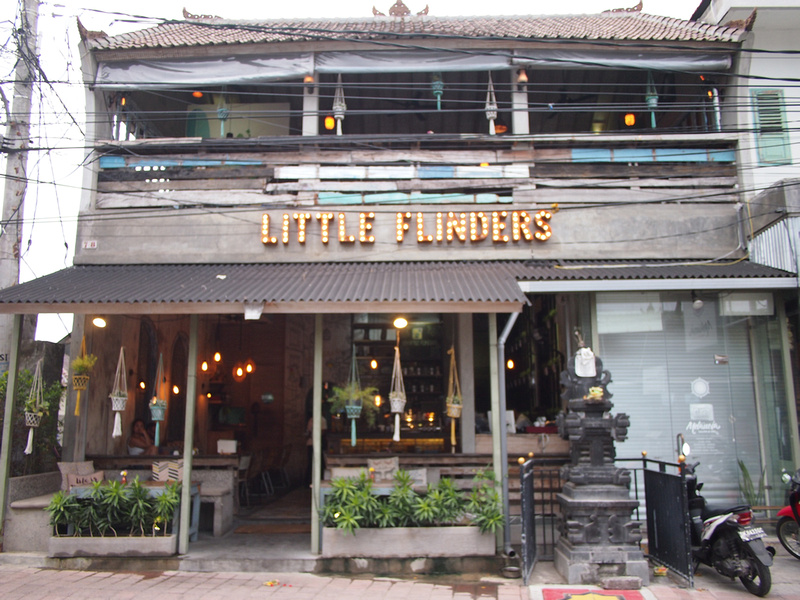 Little Flinders