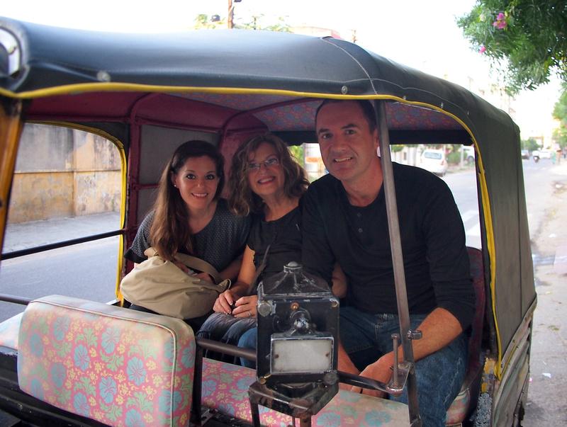 Travel Friends in Jaipur