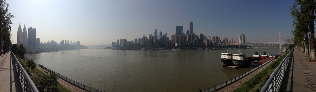 Chongqing Panorama