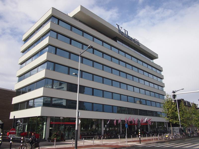 Volkshotel - Amsterdam
