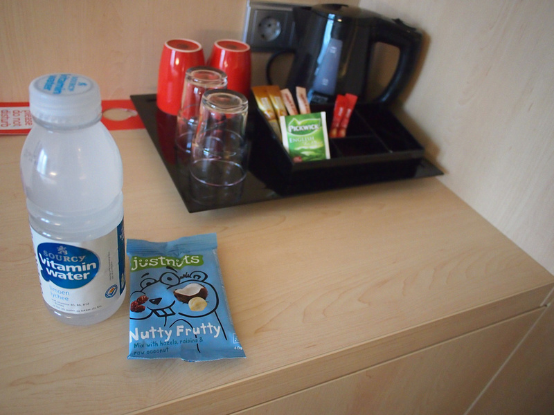 Hotel Casa 400 Welcome Refreshments