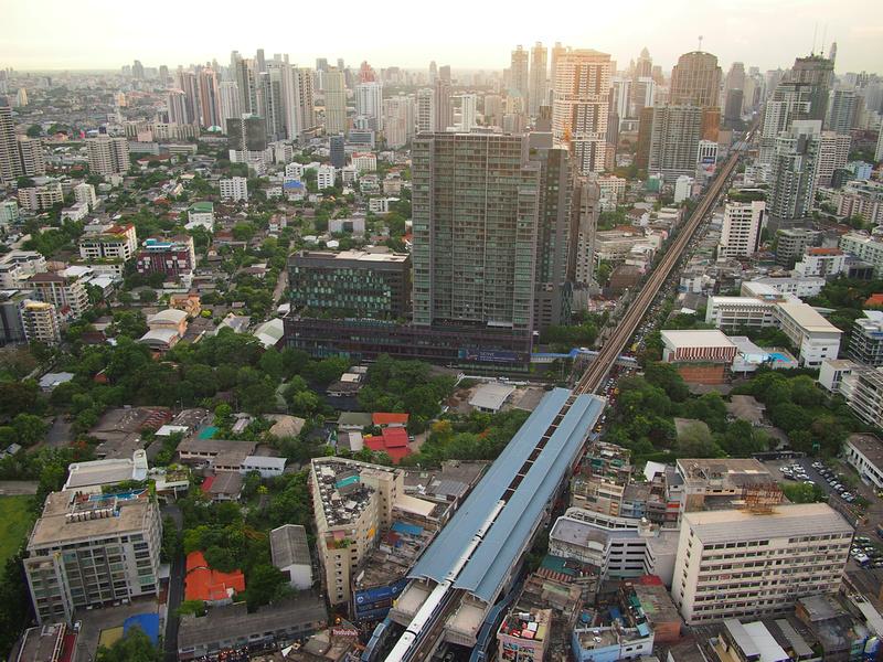 Sukhumvit Rd - Bangkok