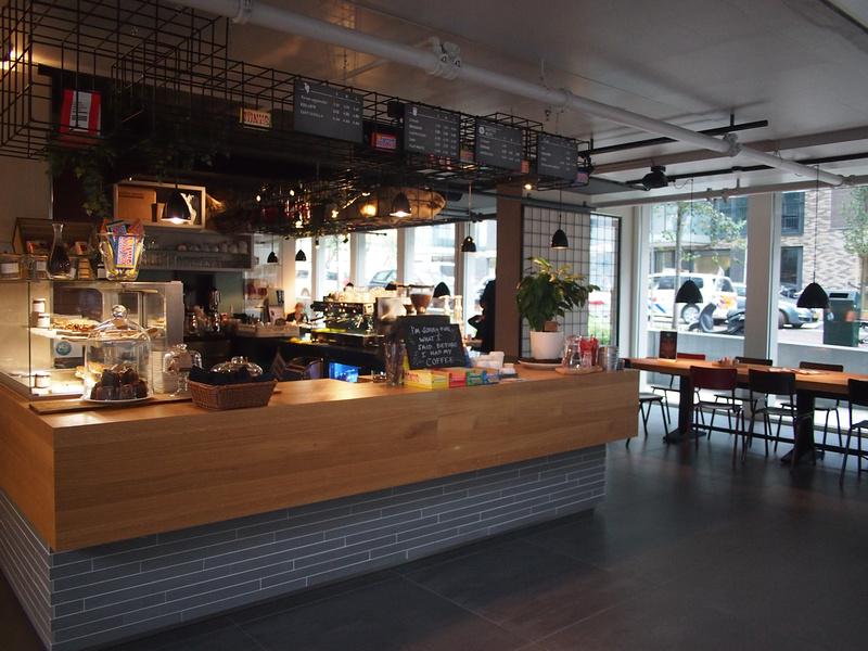 Hotel Casa 400 Cafe & Restaurant