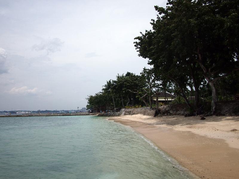 Beach - Davao