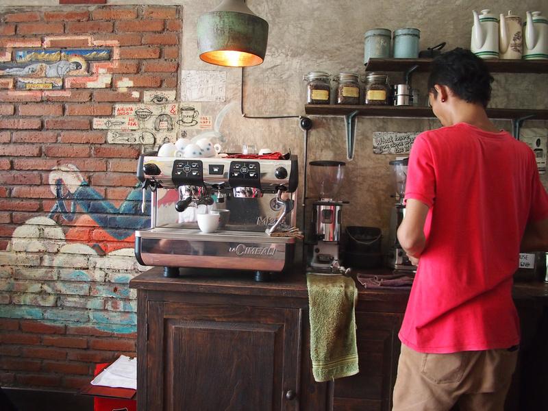 Espress, Kuta - Bali