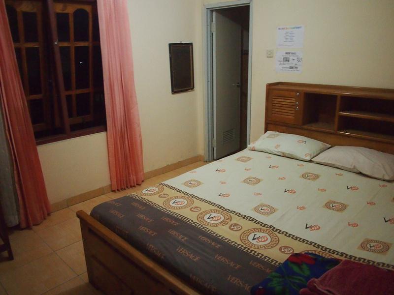 Hotel Johny Double Bed