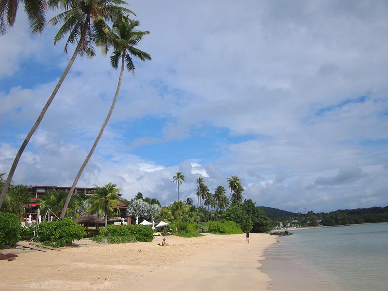 Panwa Beach, Phuket - Thailand