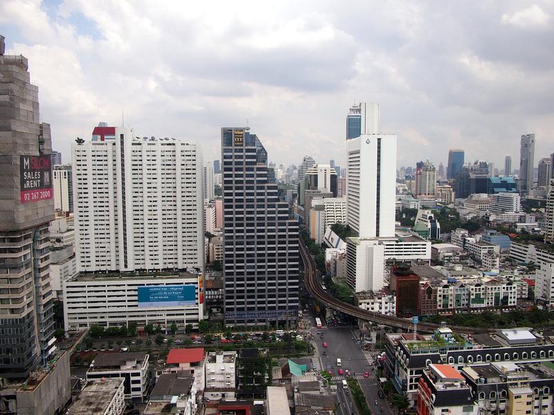 Silom - Bangkok