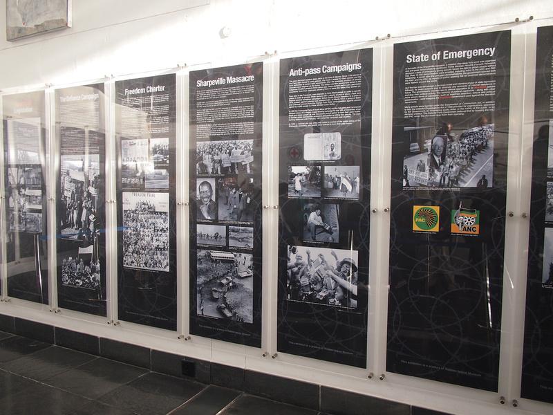 Apartheid story